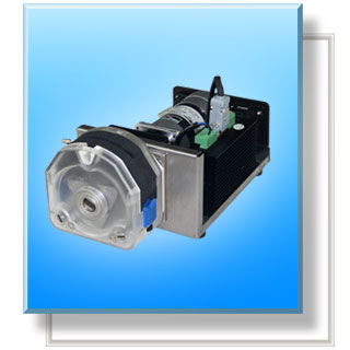 A: Brushless DC Motor, Steuerung RS485communication